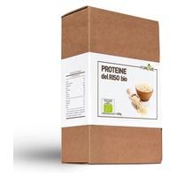 Proteine Del Riso Bio