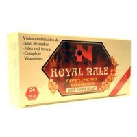 Royal ( Jalea )