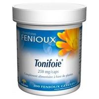 Tonifoie (Tónico Hepatico)