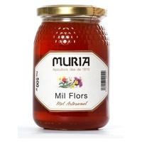 Miel De Poliflora