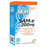 SAM-e, 200 mg