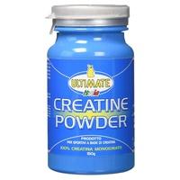 Creatina Powder Polvere