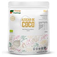 Pacote Coconut Sugar Eco XXL