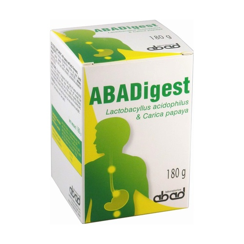 ABADigest