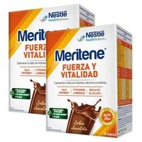 Pack Meritene Batido chocolate (25%DTO Segunda unidad)