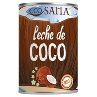Leche de Coco Bio