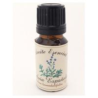 Aceite Esencial Bio de Salvia Española