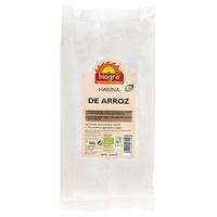 Harina de Arroz Bio 500 gr de Biogra