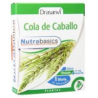 Nutrabasics Cola De Caballo