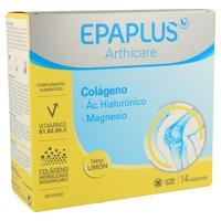 Colágeno, Ácido Hialurónico y Magnesio