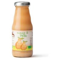 Pear juice with vitamin C Baby Food Bio