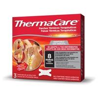Patchs thermiques thérapeutiques adaptatifs