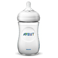 Philips Avent Biberão Natural SCF033/17