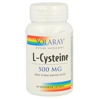L-Cysteina