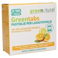 Greentabs per lavastoviglie