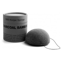 Duo Esponjas Konjac Bamboo Charcoal
