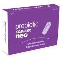 Kompleks probiotyczny