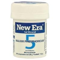 Schüssler 5 Kalium Phosphoricum