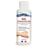 Hydroalkoholowy żel do rąk
