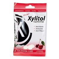 Caramelos de Cereza con Xylitol