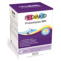 Pediakid Probióticos 10M