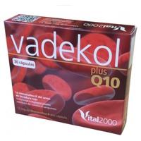 Vadekol Plus Q10