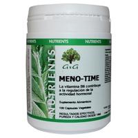 Meno-Time