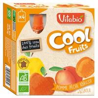 Calabaza Frutas Frescas Manzana Melocotón Albaricoque ORGÁNICO