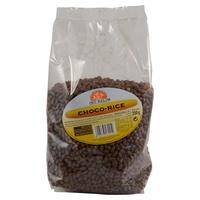 Arroz Hinchado Choco Rice