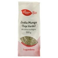 Judías Mungo (Soja Verde) Bio