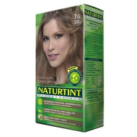 Tinte Naturtint Naturally Better 7G Rubio Dorado