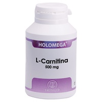 Holomega L-Carnitina