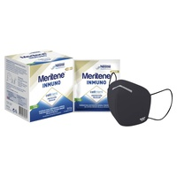 Meritene Inmuno + Mascarilla Reutilizable