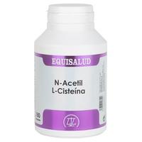 Holomega N-acetil l-cisteina