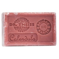 Jabón de Marsella - caléndula + manteca de karité orgánica