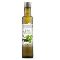 Olive & Basil