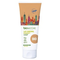 Leche Corporal Tubo de crema de 75 ml de BioSecure