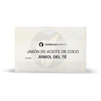 Jabón de Aceite de Coco Árbol de Té Botánica Nutrients
