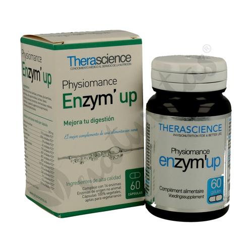 Enzym'up