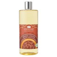 Jabón líquido de aceite de argán