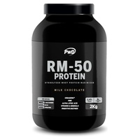 Rm 50 Protein Chocolate