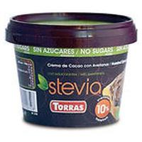 Crema de Cacao sin Azúcar