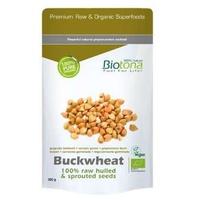 Buckwheat Trigo Sarraceno