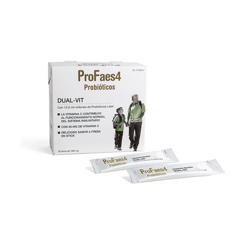Dual-Vit Probióticos