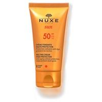 Nuxe Sun Melting Gesichtscreme SPF50