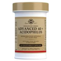 Advanced Acidophilus 40+