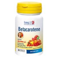Betacarotene 25000
