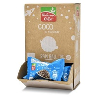 Pack 20x Energy ball coco & cacao