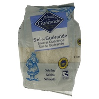 Fine Gray Sea Salt