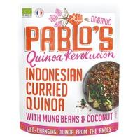 Quinoa Indonesian